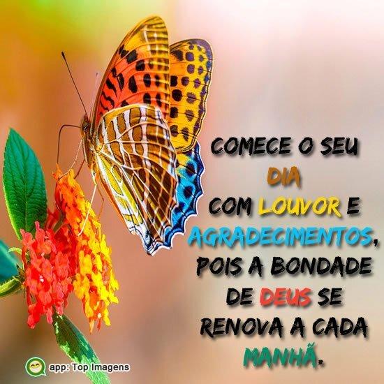 A bondade de Deus