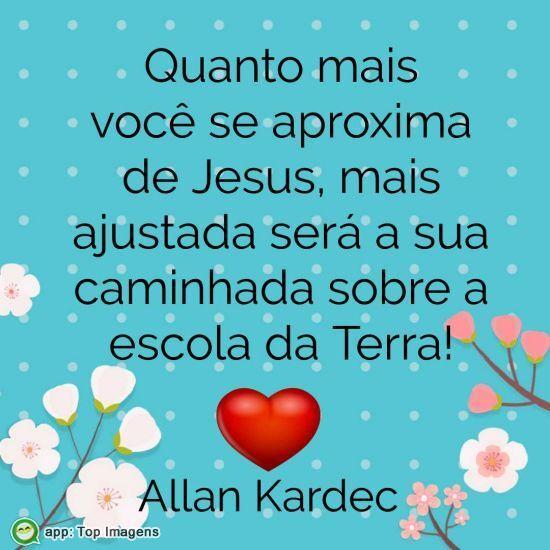 Aproximar de Jesus