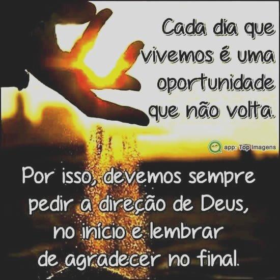 Pedir a direção de Deus