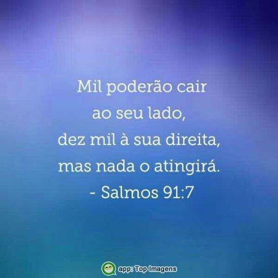 Salmo 91.7