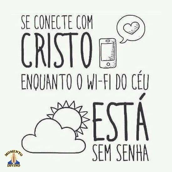 Wi-fi sem senha