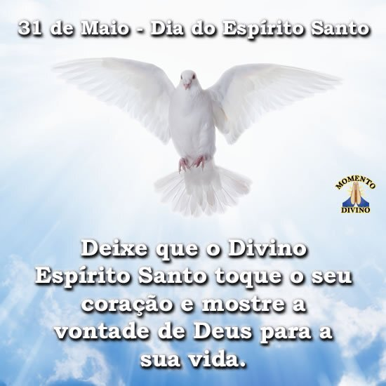 Dia do Espírito Santo