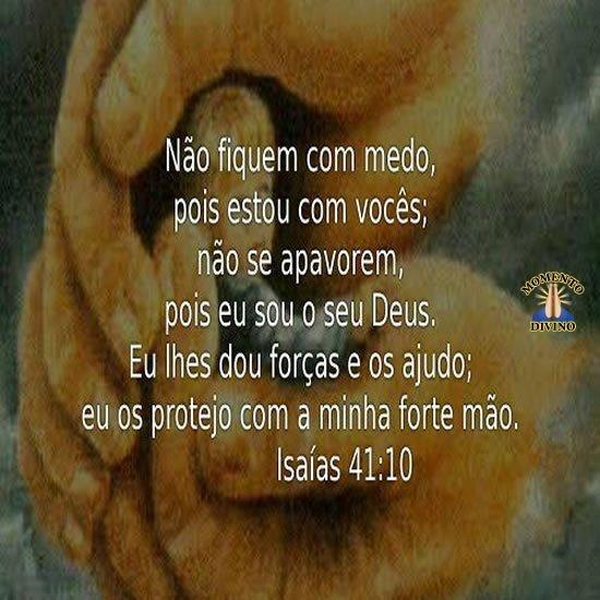 Isaías 41.10