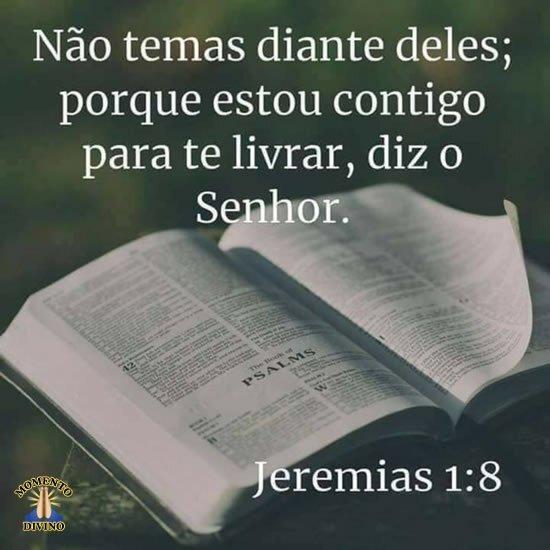 Jeremias 1.8