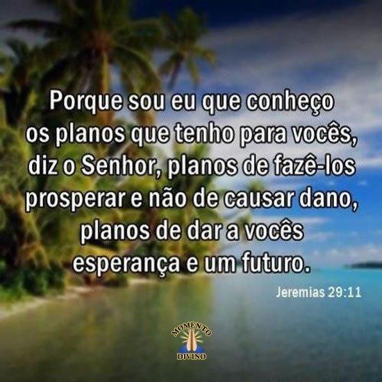 Jeremias 29.11