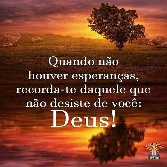 Recorda-te de Deus