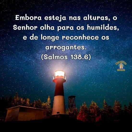 Salmo 138.6