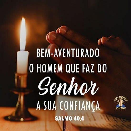 Salmo 40.4