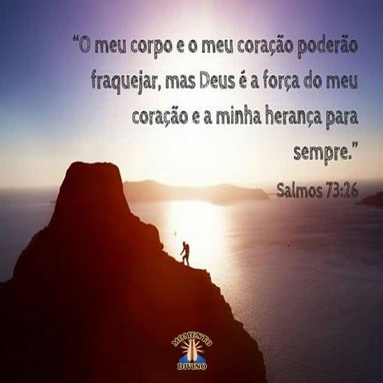 Salmos 73.26