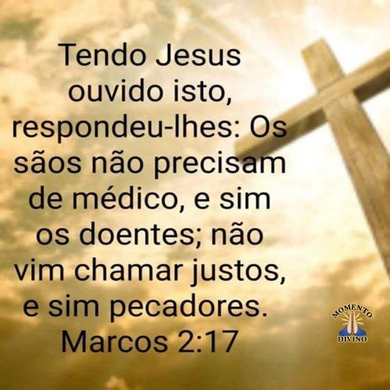 Marcos 2.17