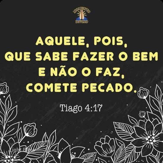 Tiago 4.17
