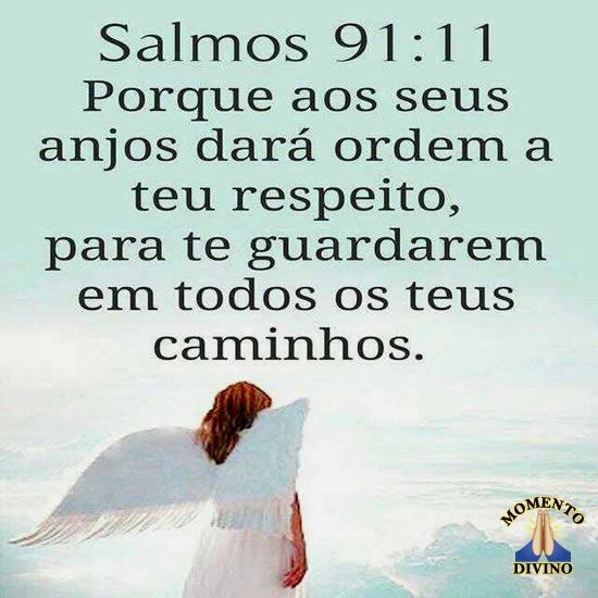 Salmos 91.11
