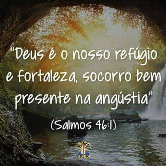 Salmos 46.1