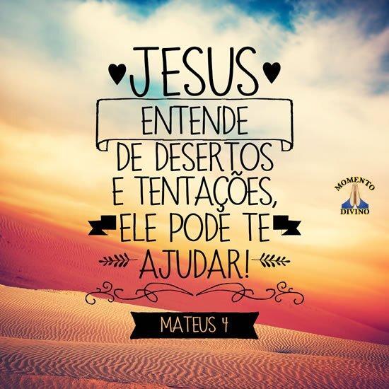 Jesus pode te ajudar