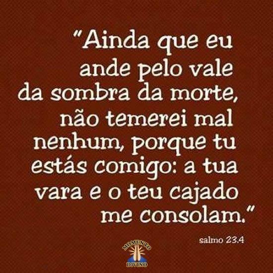 Salmos 23.4