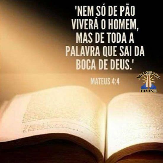 Mateus 4.4
