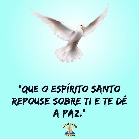 Paz do Espírito Santo