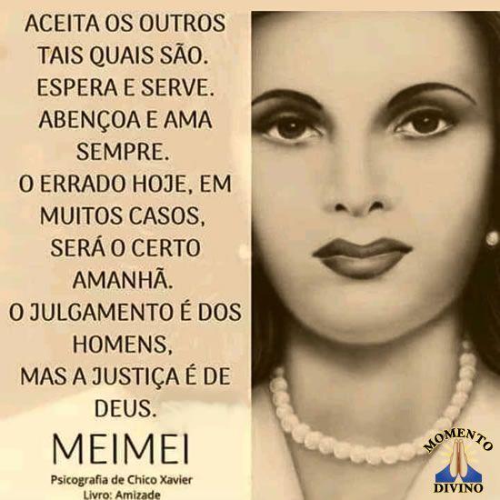 A justiça é de Deus