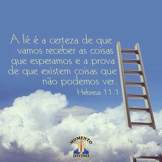 Hebreus 11.1