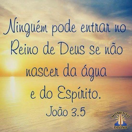 João 3.5