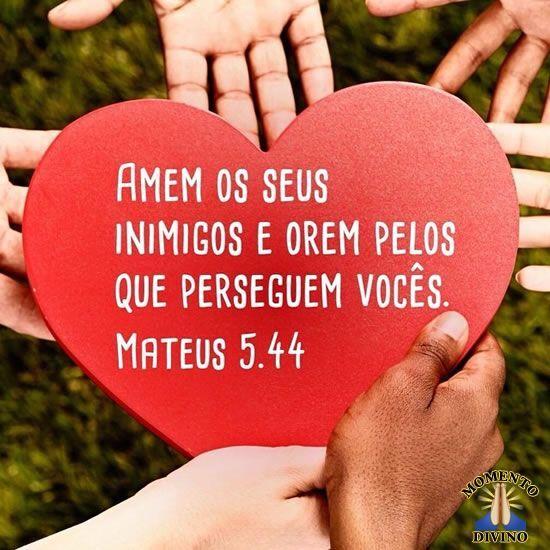 Mateus 5.44