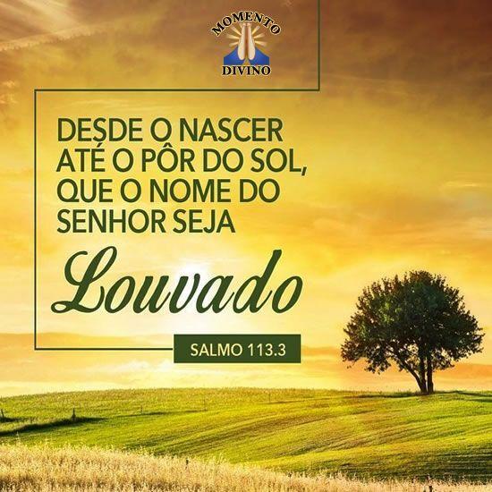 Salmo 113.3