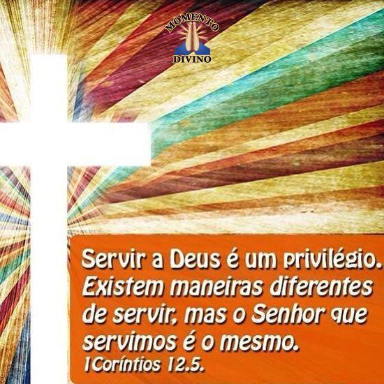 Coríntios 12.5