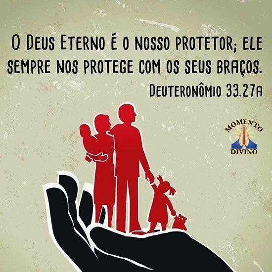 Deus nosso protetor