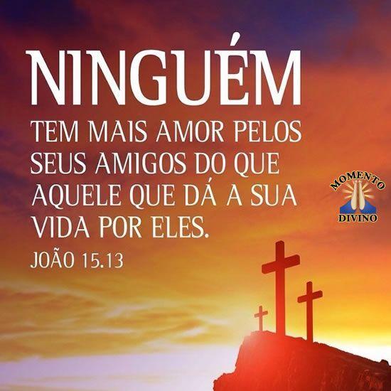 João 15.13