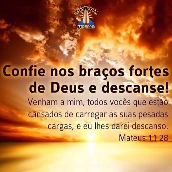 Mateus 11.28