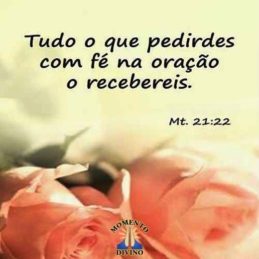 Mateus 21.22