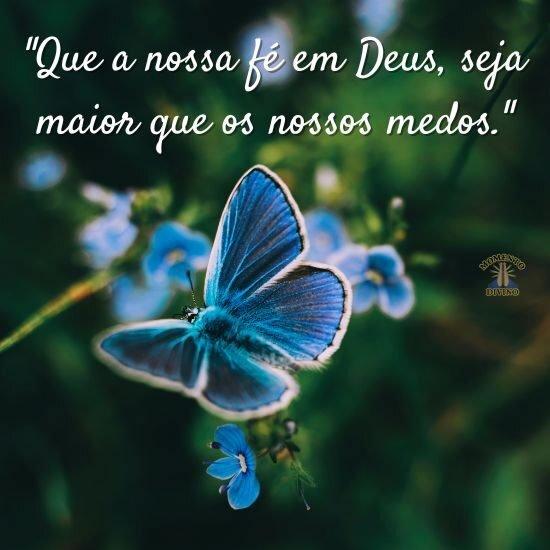 Nossa fé