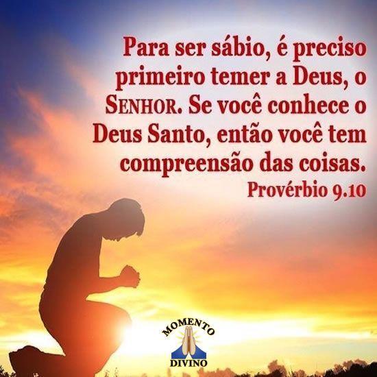 Provérbio 9.10