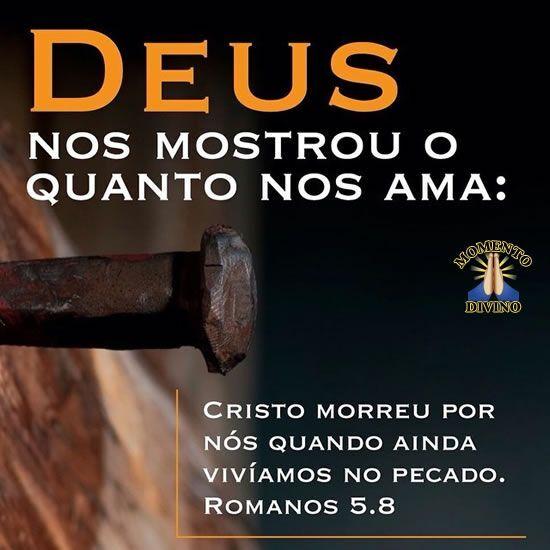 Romanos 5.8