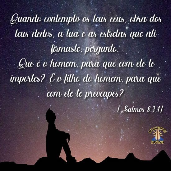 Salmo 8.3