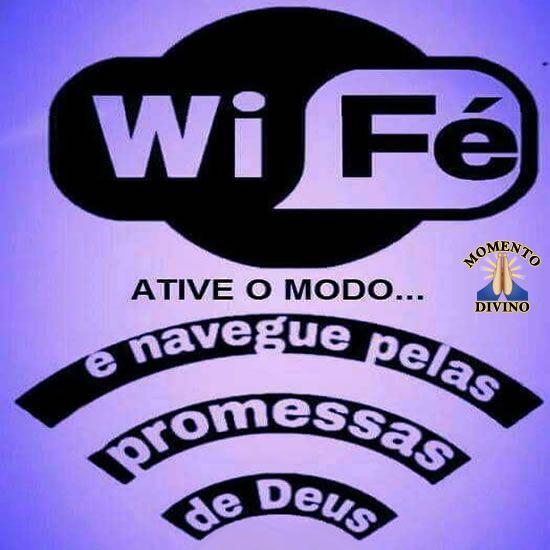 Wi Fé