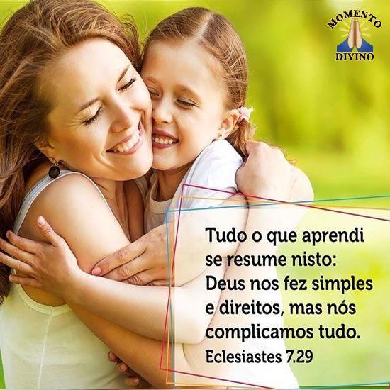 Eclesiastes 7.29
