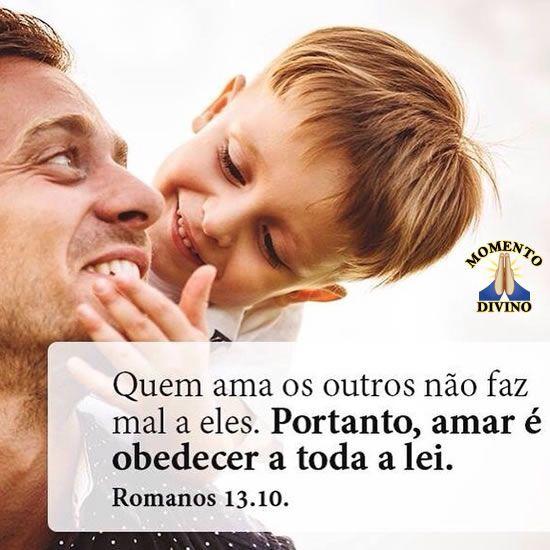 Romanos 13.10