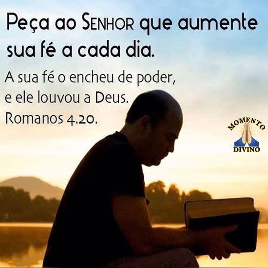 Romanos 4.20