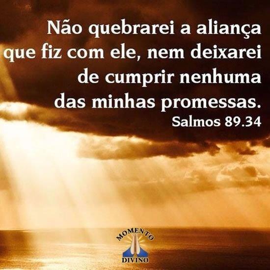 Salmo 89.34