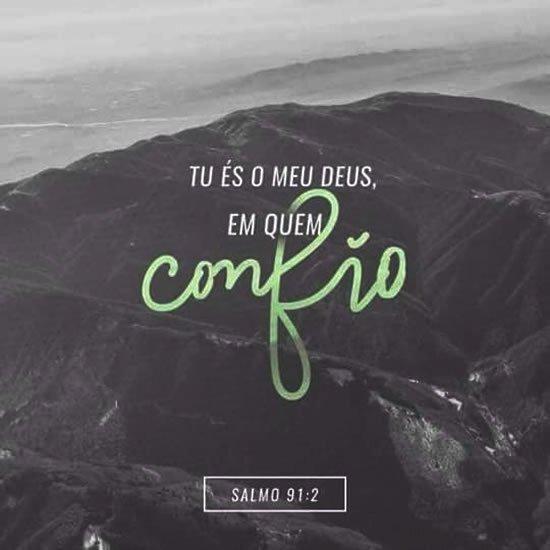 Salmo 91.2