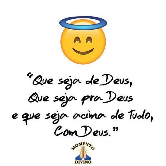 Com Deus