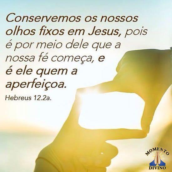 Hebreus 12.2