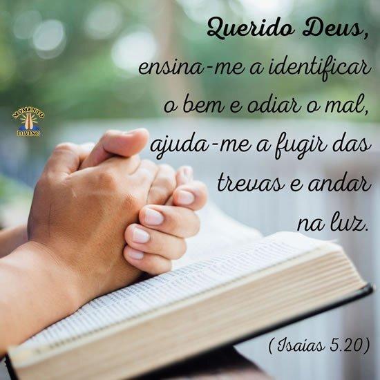 Isaías 5.20