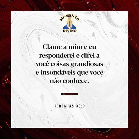 Jeremias 33.3