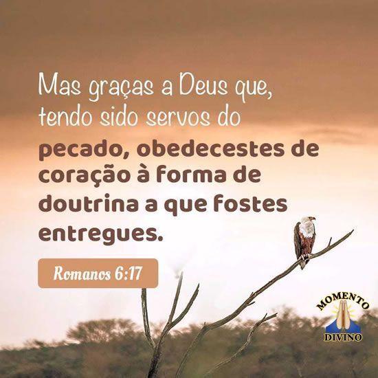 Romanos 6.17