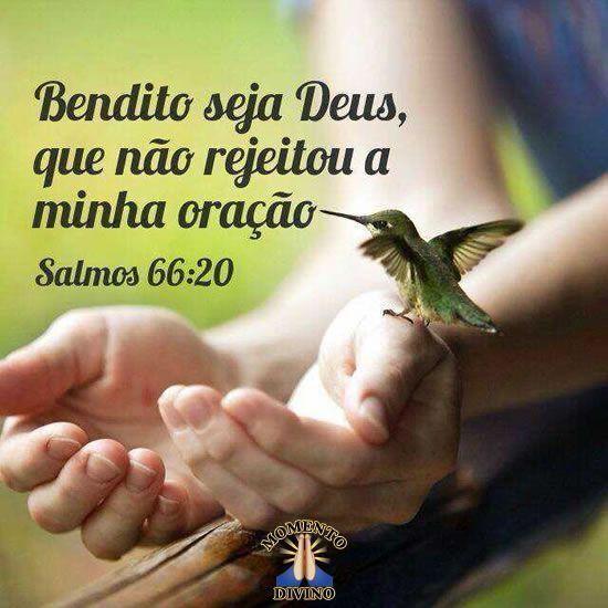 Salmos 66.20