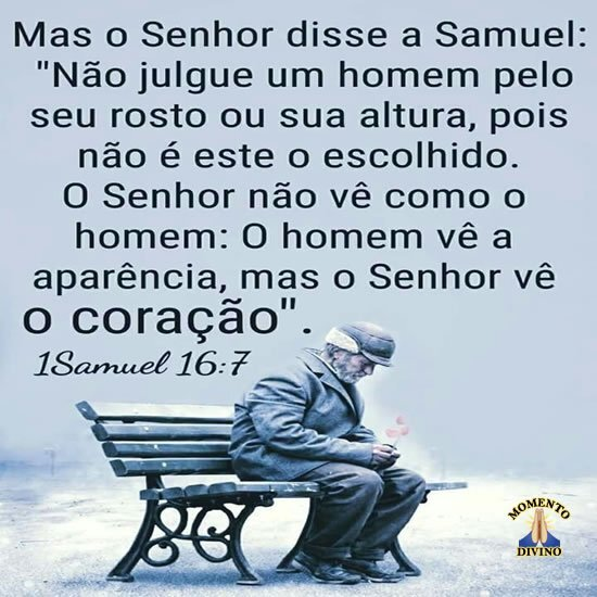 Samuel 16.7