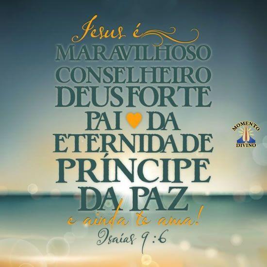 Isaías 9.6