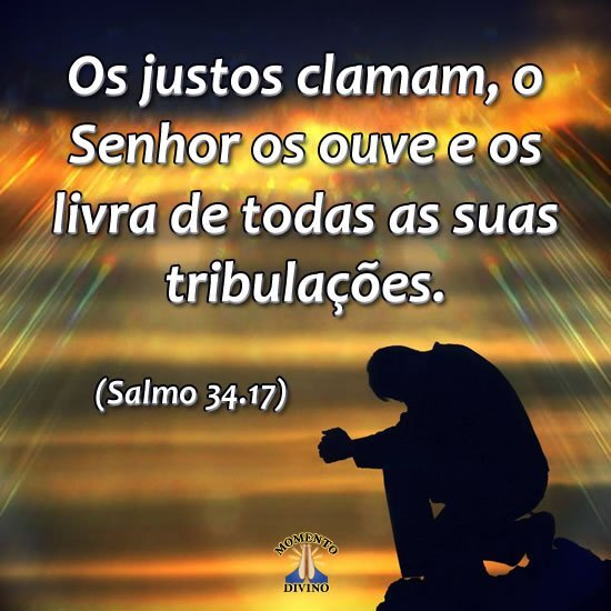 Salmo 34.17